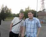 Сходки в Красноярске 29