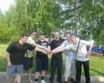 Сходки в Красноярске 58