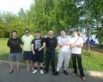 Сходки в Красноярске 88